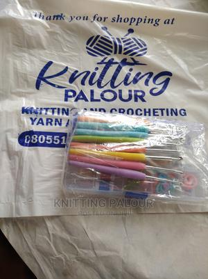 Crochet Hook Set   Arts & Crafts for sale in Lagos State, Alimosho