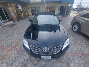 Toyota Camry 2011 Black   Cars for sale in Rivers State, Port-Harcourt