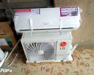 LG Air Conditioner Inverter 1,5hp | Home Appliances for sale in Lagos State, Amuwo-Odofin