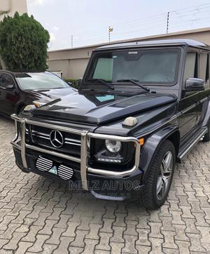 Mercedes-Benz G-Class 2013 Black | Cars for sale in Lagos State, Ikeja