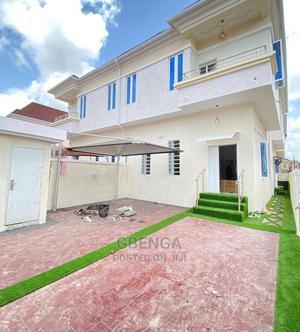 4 Bedroom Semi Detached Duplex At Ajah Lekki For Sale | Houses & Apartments For Sale for sale in Lekki, Lekki Phase 2