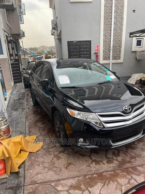 Toyota Venza 2013 XLE AWD Black | Cars for sale in Lagos State, Lekki
