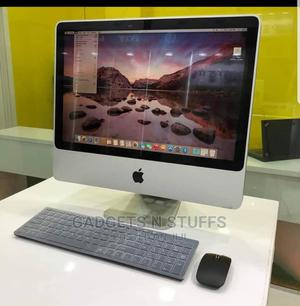 Desktop Computer Apple iMac 4GB Intel Core 2 Duo HDD 250GB | Laptops & Computers for sale in Lagos State, Alimosho