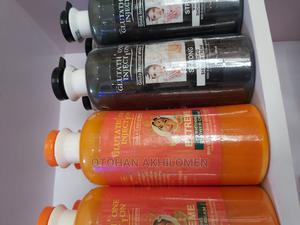 Glutathione Injection Strong Whitening Shower Cream. | Bath & Body for sale in Rivers State, Port-Harcourt