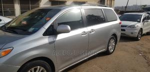 Toyota Sienna 2013 Silver | Cars for sale in Oyo State, Ibadan
