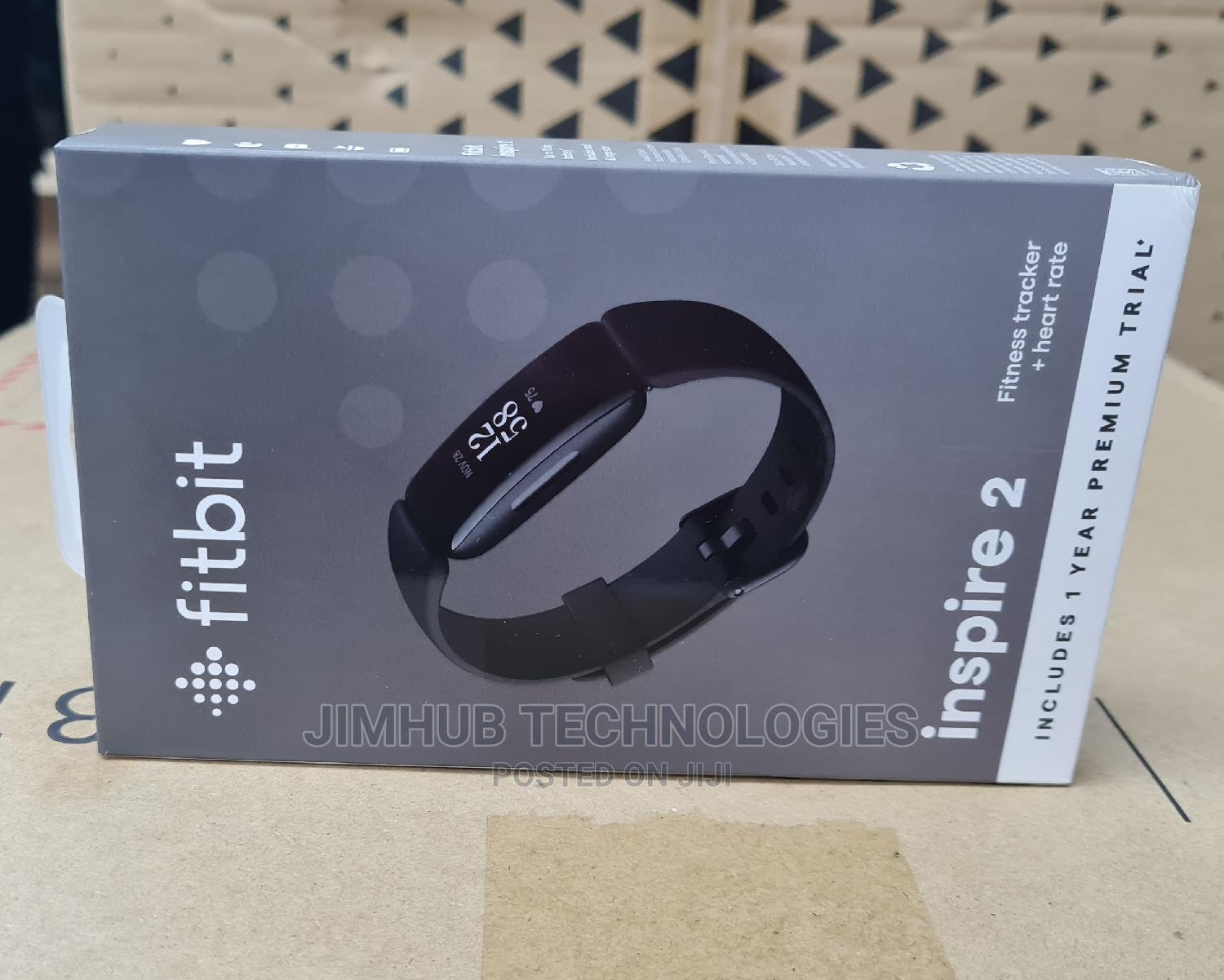 Fitbit Inspire 2   Smart Watches & Trackers for sale in Ikeja, Lagos State, Nigeria