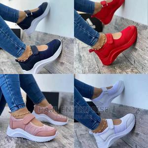 Beautiful High Quality Ladies Classic Designers Sneakers   Shoes for sale in Abuja (FCT) State, Asokoro