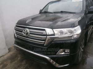 Toyota Land Cruiser 2010 Black | Cars for sale in Lagos State, Ikeja