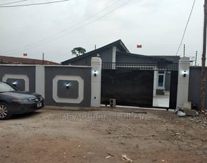Newly Built 3bedroom Ensuite Wit P.O.P and Modern Facilities   Houses & Apartments For Sale for sale in Ibadan, Akala Express