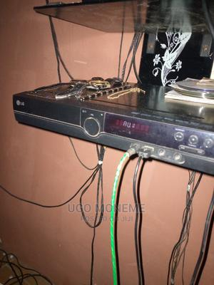 LG Home Theatre   Audio & Music Equipment for sale in Anambra State, Awka