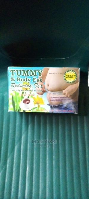 Tummy Body Fat Reducing Tea   Vitamins & Supplements for sale in Lagos State, Ikeja