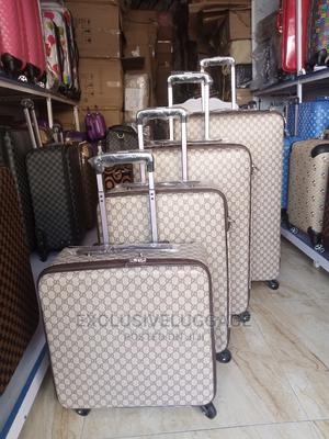 Unique Gucci Luggage Boxes | Bags for sale in Lagos State, Lagos Island (Eko)