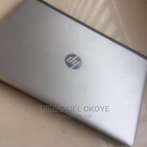 Laptop HP 4GB Intel Core I5 HDD 250GB   Laptops & Computers for sale in Lagos State, Ikeja