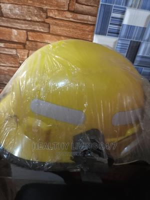 Safety Helmet | Safetywear & Equipment for sale in Lagos State, Yaba