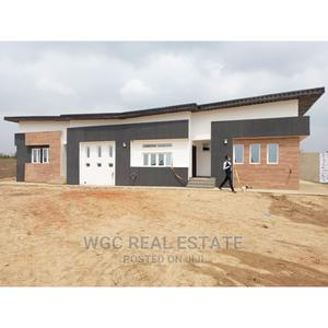 2 Bedrooms Semi Detached Bungalow Mowe Offada | Houses & Apartments For Sale for sale in Lagos State, Ogba