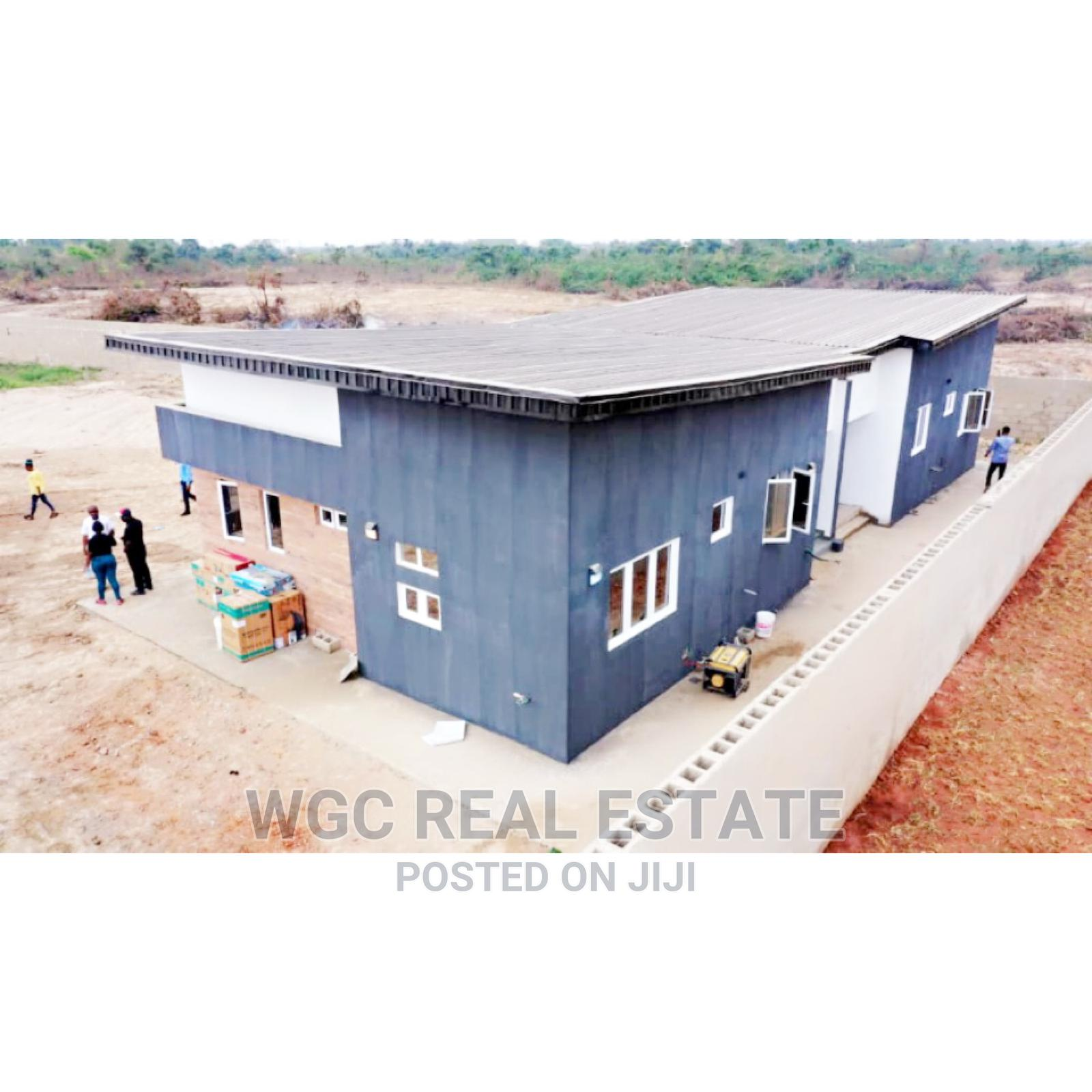 Archive: 2 Bedrooms Semi Detached Bungalow Mowe Offada