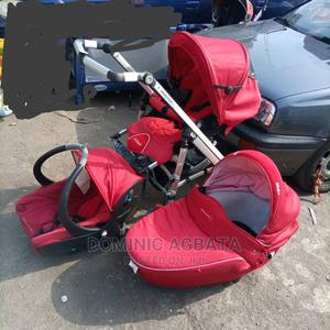 Foreign Used Pram and Stroller | Prams & Strollers for sale in Lagos State, Ojota