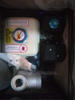 Yamashita Water Pump 3 Inches. | Plumbing & Water Supply for sale in Lagos State, Ojo
