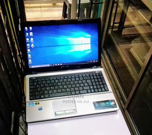 Laptop Asus X53TK 8GB Intel Core I5 HDD 500GB | Laptops & Computers for sale in Lagos State, Ikeja