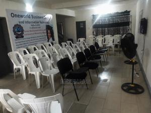 Training and Event/ Seminar Hall | Event centres, Venues and Workstations for sale in Port-Harcourt, D-Line
