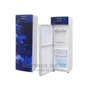 Polystar Water Dispenser With Fridge Freezer | Kitchen Appliances for sale in Lagos State, Ikeja
