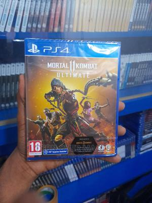 Ps4 Mortal Kombart 11 Ultimate | Video Games for sale in Lagos State, Ikeja
