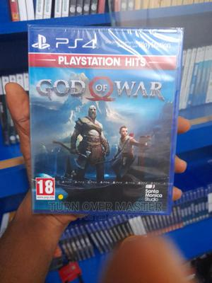 Ps4 God of War | Video Games for sale in Lagos State, Ikeja