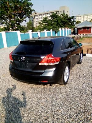 Toyota Venza 2010 V6 Gray | Cars for sale in Abuja (FCT) State, Central Business District