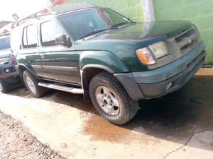 Nissan Xterra 2001 Green | Cars for sale in Lagos State, Agege