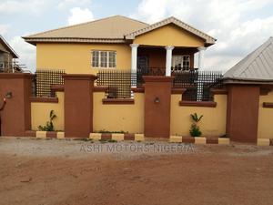 5bdrm Duplex in Sheu, Ologuneru for Sale   Houses & Apartments For Sale for sale in Ibadan, Ologuneru