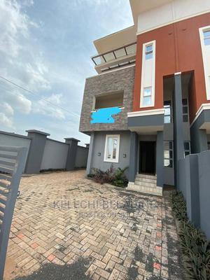 Standard 3 Bedroom Semi Detached Duplex for Sale at Enugu | Houses & Apartments For Sale for sale in Enugu State, Enugu
