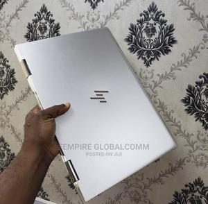 Laptop HP Envy X360 15t 16GB Intel Core I7 HDD 1T   Laptops & Computers for sale in Lagos State, Ikeja