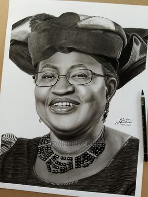 Pencil Drawing | Arts & Crafts for sale in Anambra State, Awka