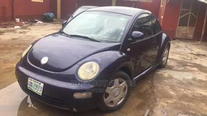 Volkswagen Beetle 2005 Blue | Cars for sale in Lagos State, Ifako-Ijaiye