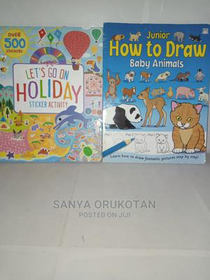 Children Story Books and More | Books & Games for sale in Lagos State, Ogudu