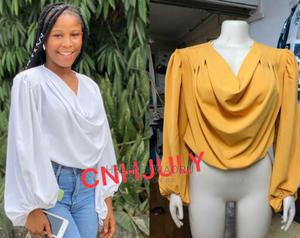 Quality Female Tops Available as Seen | Clothing for sale in Lagos State, Alimosho