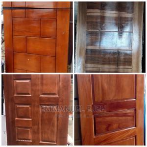 Mahogany Doors   Doors for sale in Lagos State, Ibeju