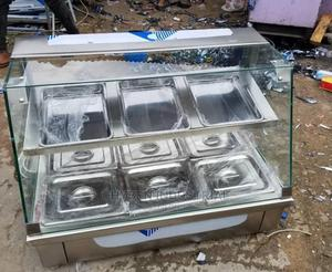 Top Grade Food Warmer   Restaurant & Catering Equipment for sale in Lagos State, Ikeja