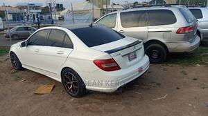 Mercedes-Benz C300 2013 White | Cars for sale in Oyo State, Egbeda