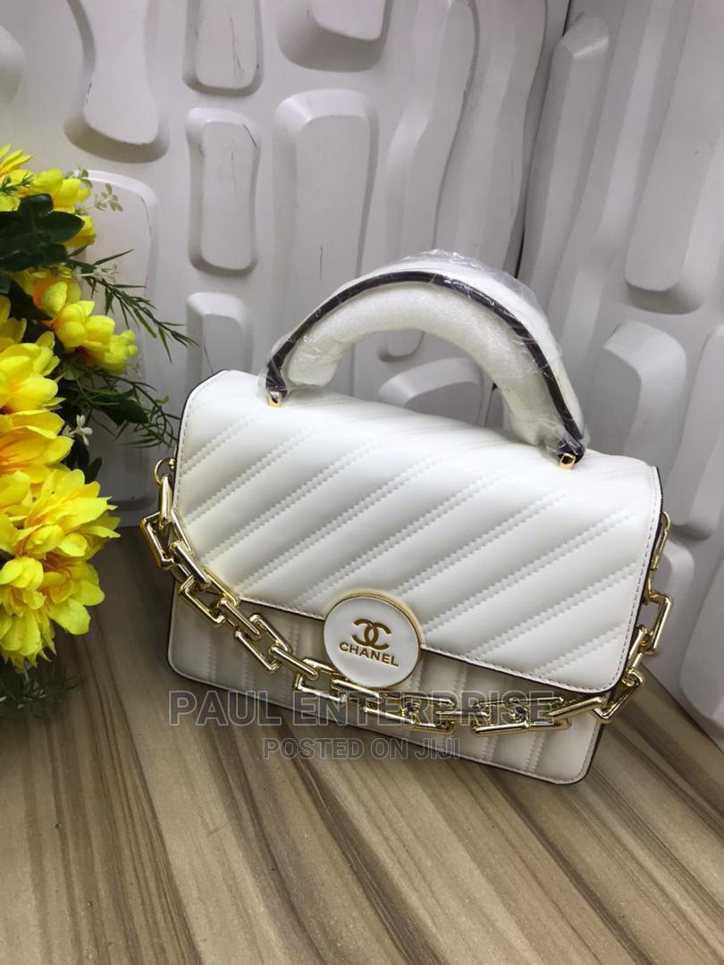 Archive: Beautiful High Quality Ladies Classic Designers Handbag
