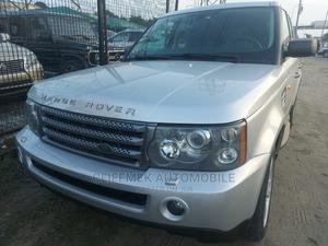 Land Rover Range Rover Sport 2006 Silver | Cars for sale in Lagos State, Ajah