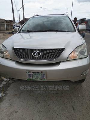 Lexus RX 2006 330 Gray | Cars for sale in Delta State, Warri