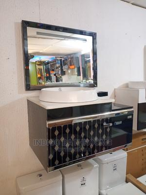 Wall Hung Cabinets | Furniture for sale in Abuja (FCT) State, Dei-Dei