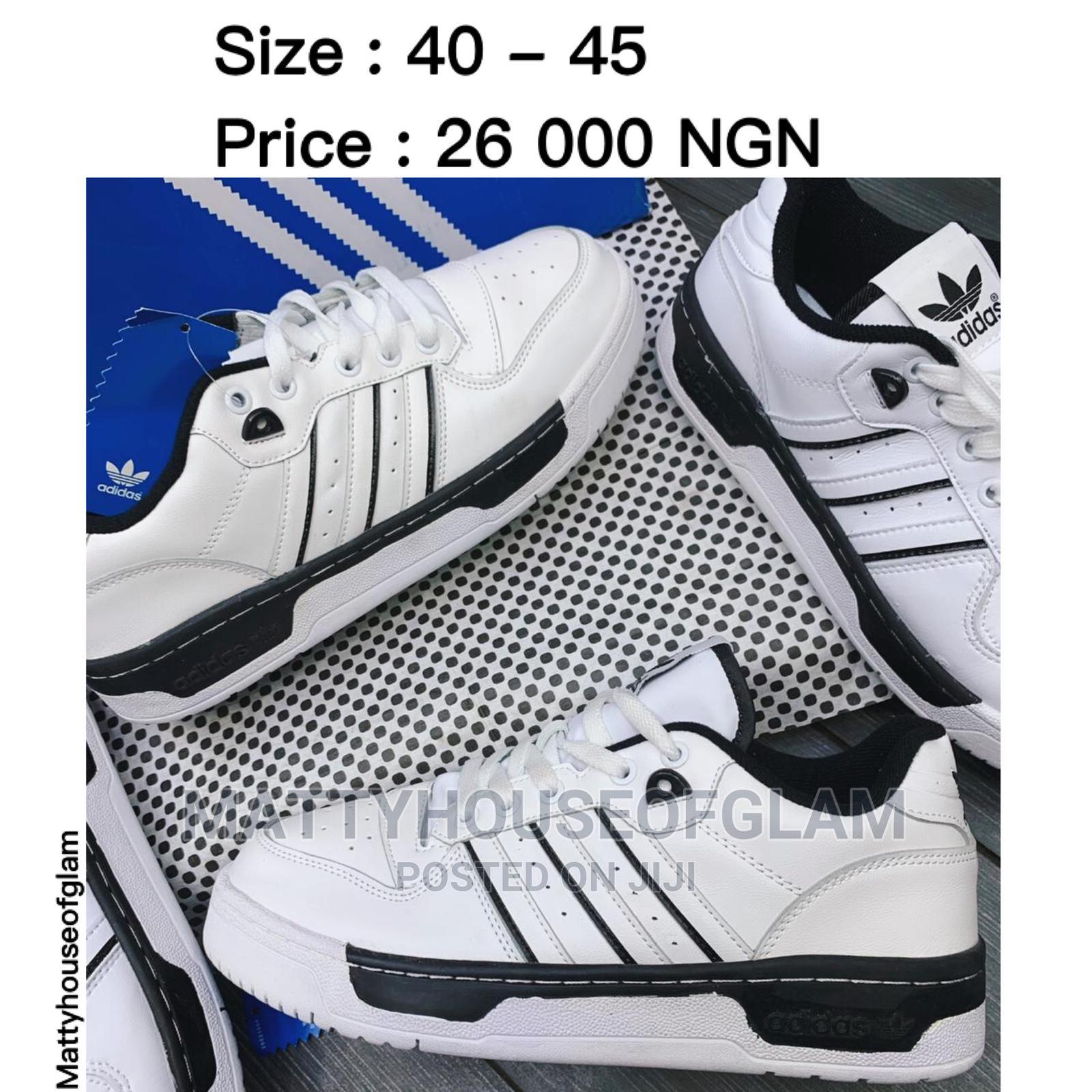 Original Adidas Sneakers | Shoes for sale in Lekki, Lagos State, Nigeria