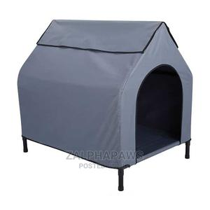 Anko Canvas Dog Kennel | Pet's Accessories for sale in Lagos State, Isolo