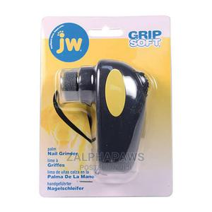 The JW Gripsoft Palm Nail Grinder | Pet's Accessories for sale in Lagos State, Isolo