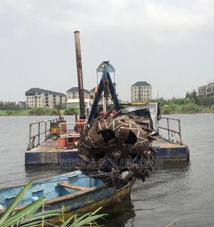 """14-14"""" Holland Dredger   Watercraft & Boats for sale in Lagos State, Lagos Island (Eko)"""