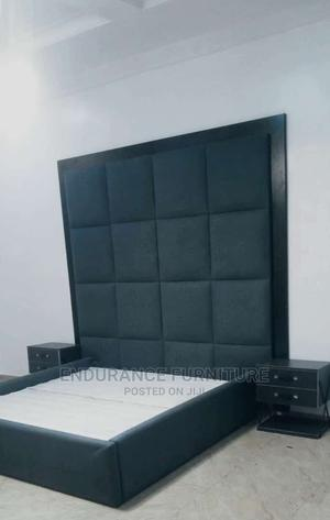 Quality. 41/2 by 6 Bed Frame | Furniture for sale in Lagos State, Ajah