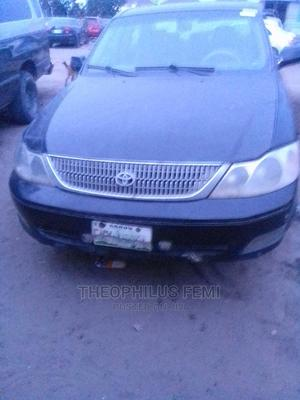 Toyota Avalon 2001 XL Buckets Black   Cars for sale in Lagos State, Ejigbo