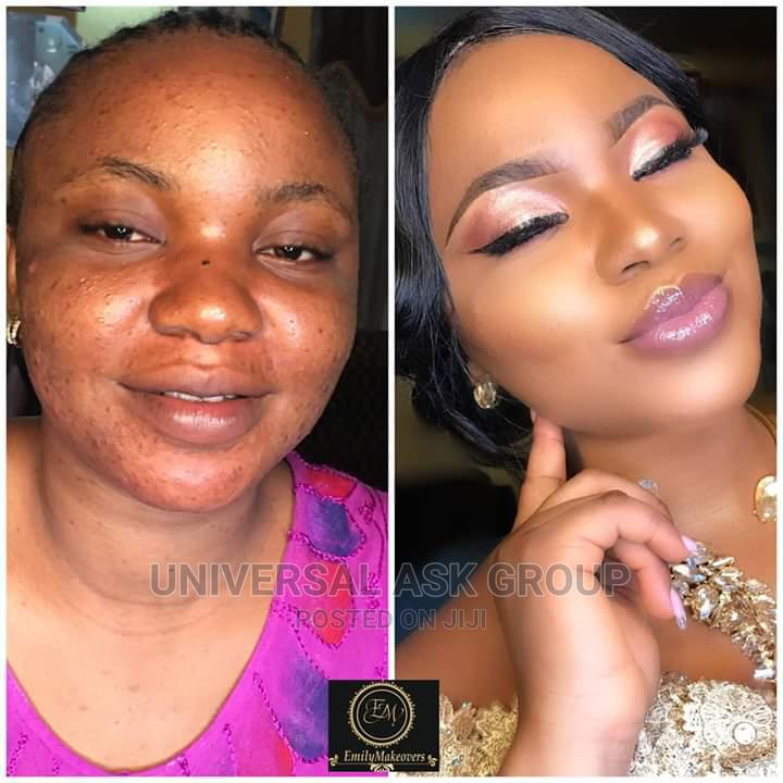 Make Up Artist   Health & Beauty Services for sale in Ikeja, Lagos State, Nigeria